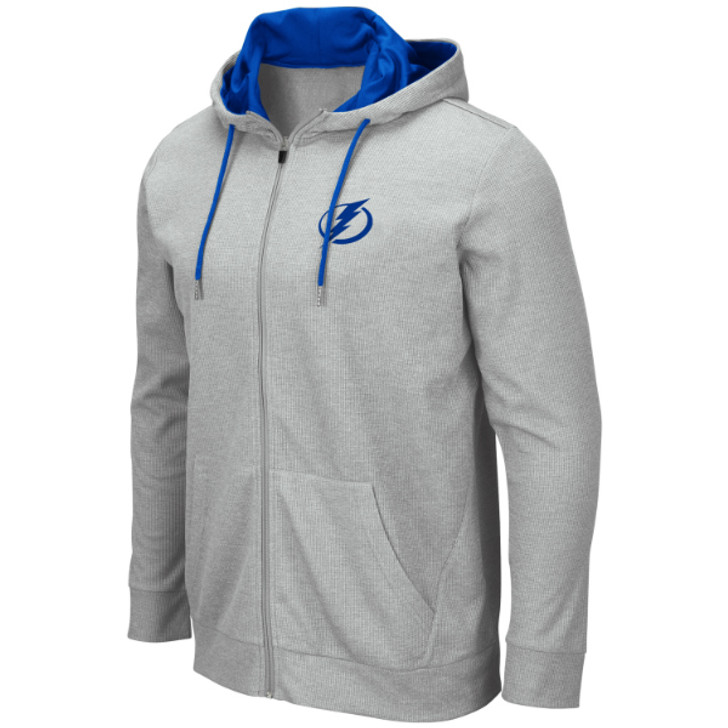 Men's Tampa Bay Lightning Homer Full Zip