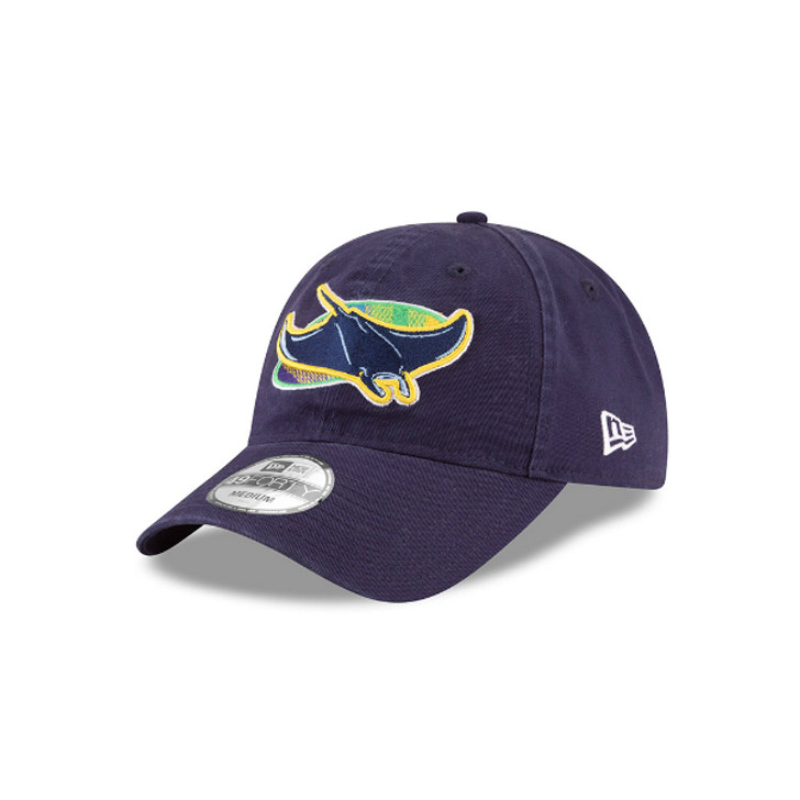 Tampa Bay Rays New Era 49Forty Core Fit Hat
