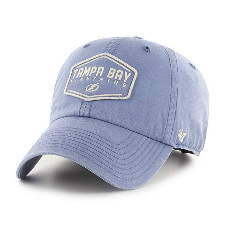 Anthony Cirelli, the Tampa Bay Lightning, and '47 teamed up to design a limited edition collection of hats and t-shirts which benefits the player's choice of charity.  Each hat and t-shirt in the Anthony Cirelli Collection will donate $10 of sale to The Ryan Callahan Foundation.  https://ryancallahanfoundation.org/