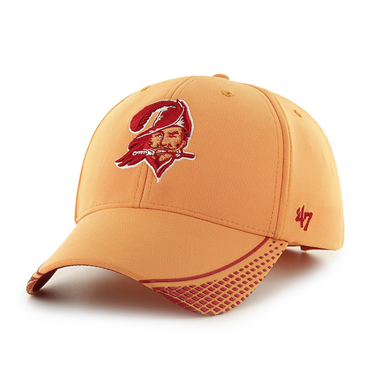 Men's Tampa Bay Buccaneers '47 Adjustable Warkawk MVP Hat
