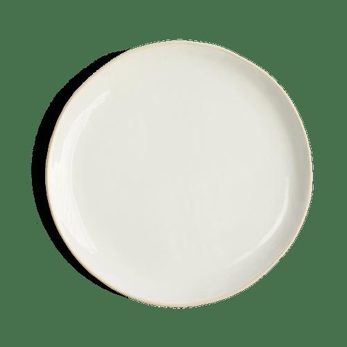 Firetower Pottery Dinner Plate