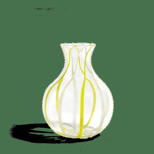 Blackberry Mountain Large Vase