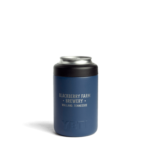 Blackberry Farm Brewery Yeti Colster