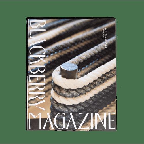 Blackberry Magazine Volume 002