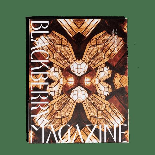 Blackberry Magazine Volume 003