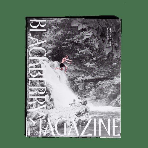 Blackberry Magazine Volume 004