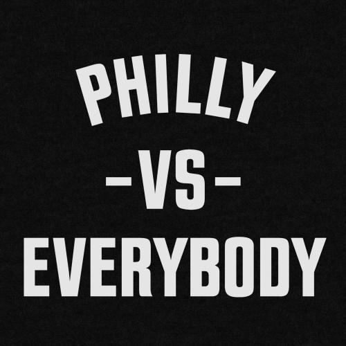 Philly Vs Everybody (Heather Black)