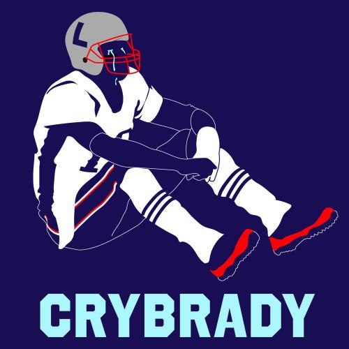 Crybrady