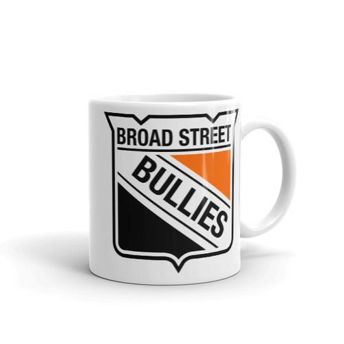 Bullies Shield Mug