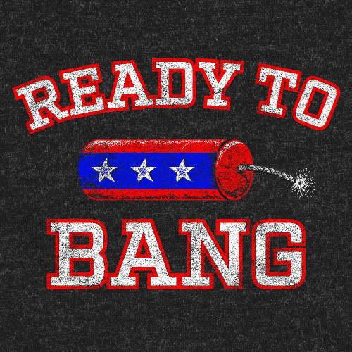 Ready To Bang
