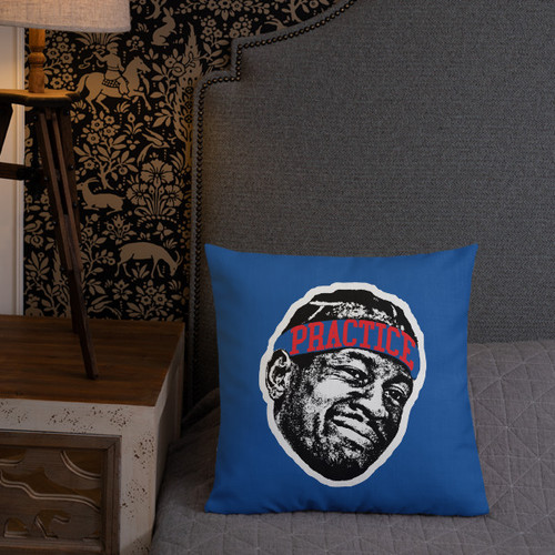Answer This Throw Pillow
