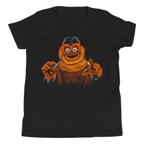 Gritty Youth Tee