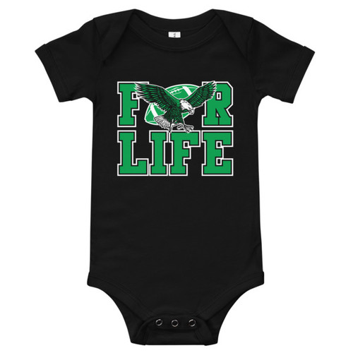 For Life Infant Onesie