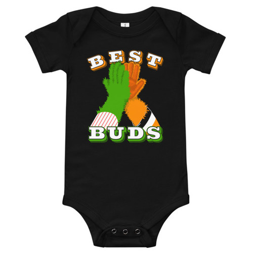 Best Buds Infant Onesie