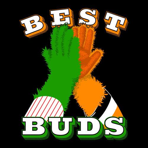 Best Buds Unisex Tee