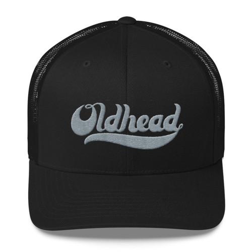 Oldhead Trucker Cap
