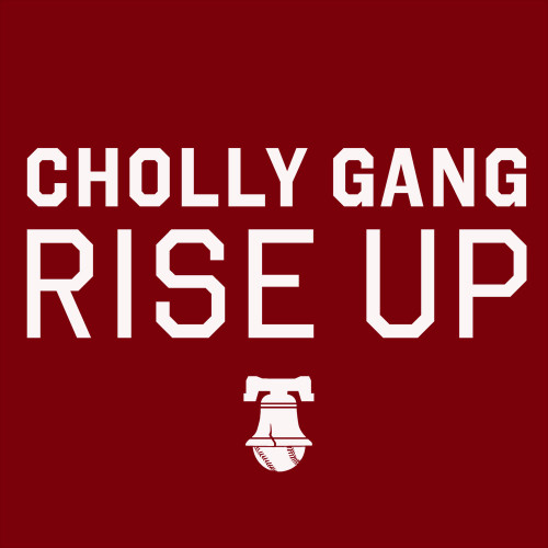 Cholly Gang Rise Up