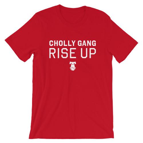 Cholly Gang Rise Up