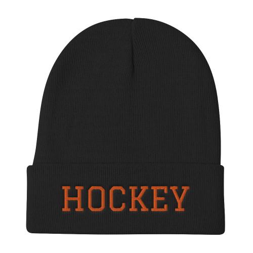 Hockey Beanie