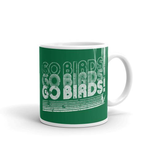 Go Birds! Mug