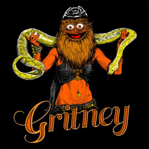 Gritney