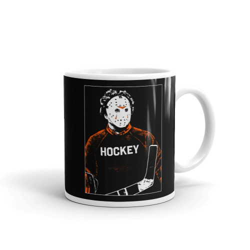 Hockey House Mug