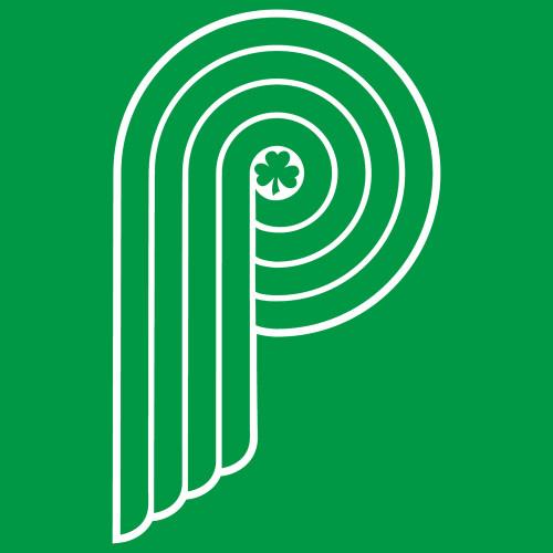 Big P St. Pat's