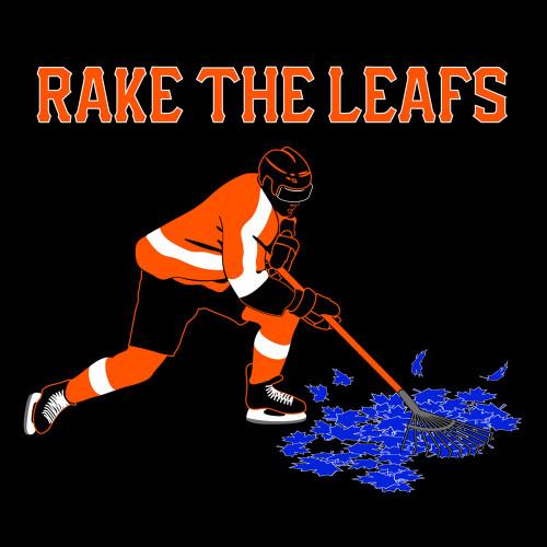 Rake The Leafs