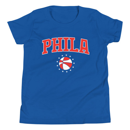 Phila Hoops Youth T-Shirt