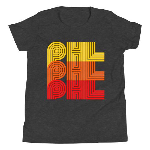 PHL Mod Youth T-Shirt