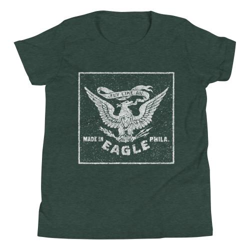 Fly Like An Eagle Youth T-Shirt