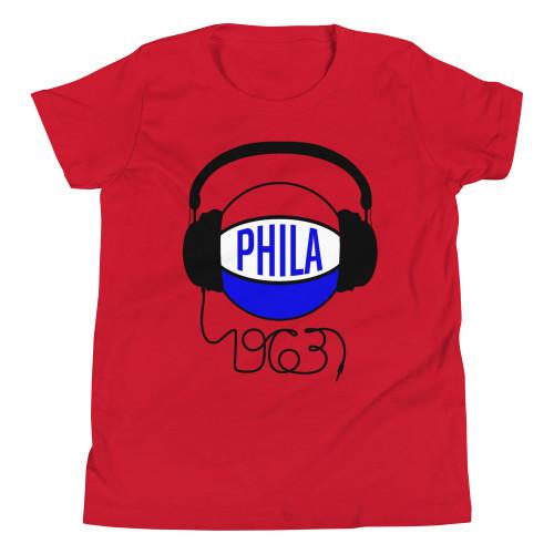 Phila Beats Youth T-Shirt