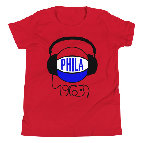Phila Beats Youth T-Shirt