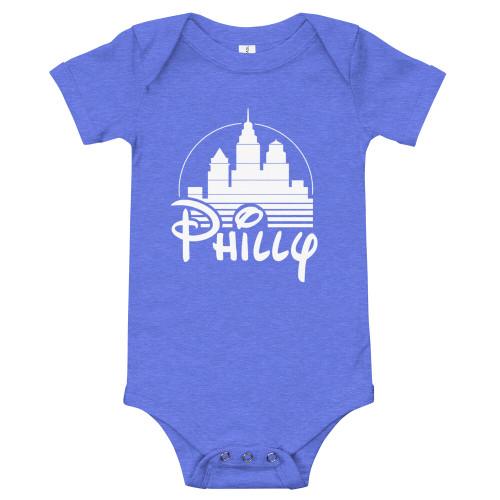 Phillyland Infant Onesie