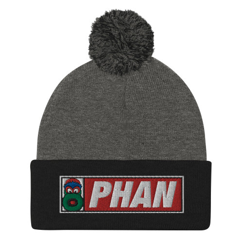 Phan Pom Beanie