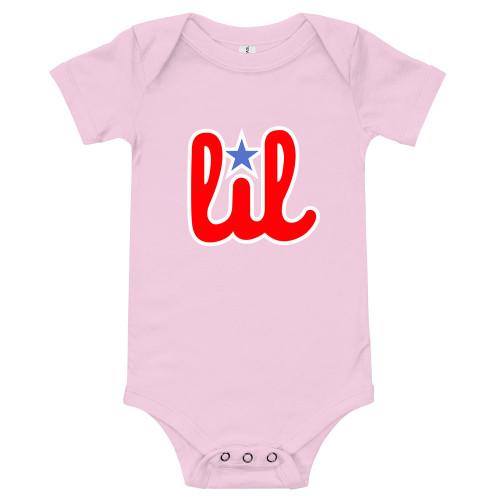 Lil Infant Onesie