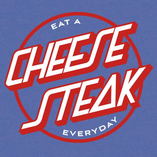 Eat A Cheesesteak (Heather Royal)