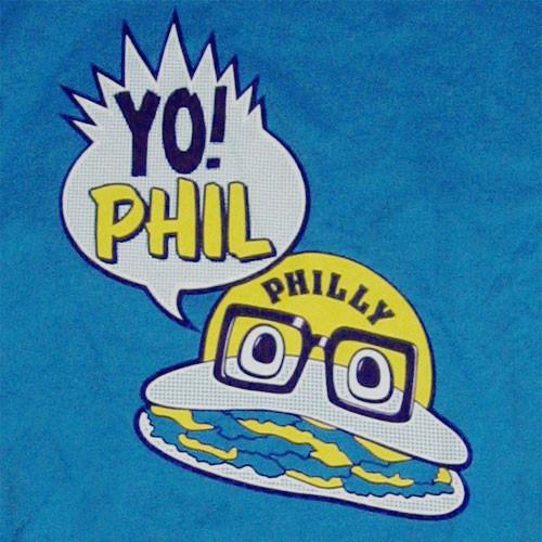 Yo Phil!