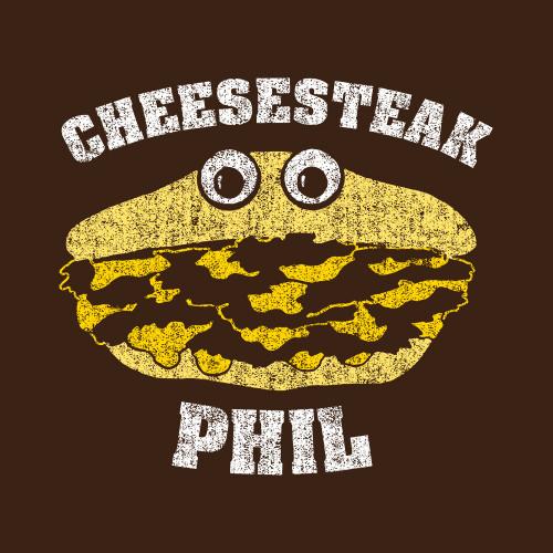 Cheesesteak Phil