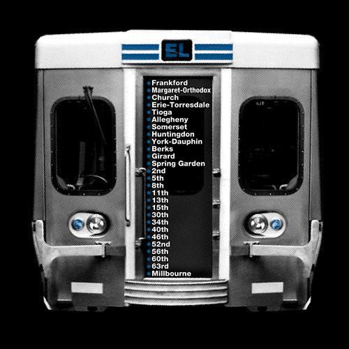 EL Subway Line