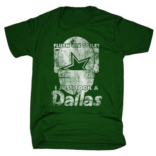 Just Took a Dallas