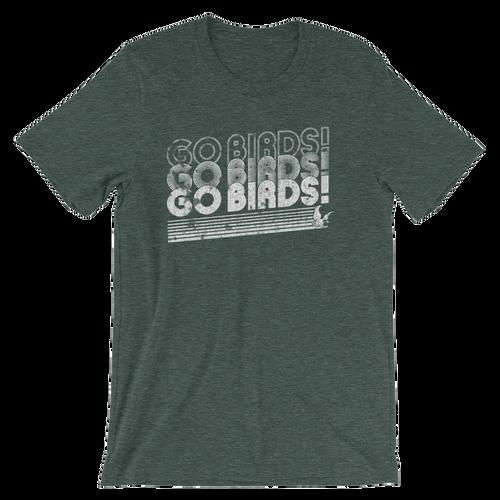 Go Birds! Forest