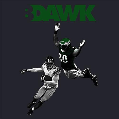 B Dawk