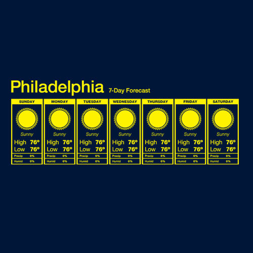 Philly 7-Day