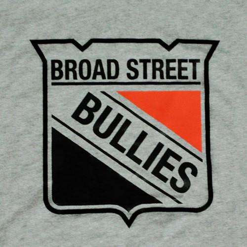 Bullies Shield Grey