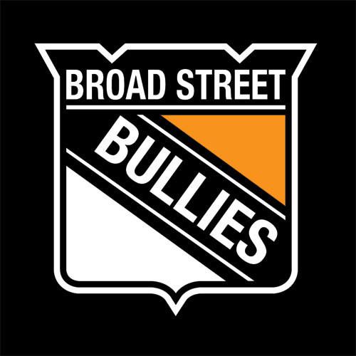 Bullies Shield Black