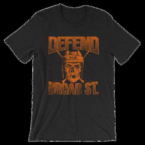 Defend Broad Street