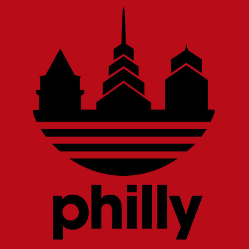 Das Philly Red