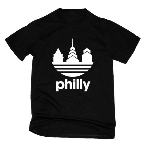 Das Philly Black