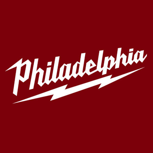 Philly Hardware (Maroon)